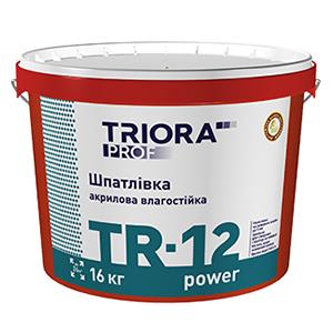 tr-12 power