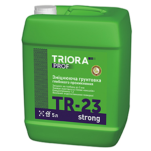 tr-23 strong