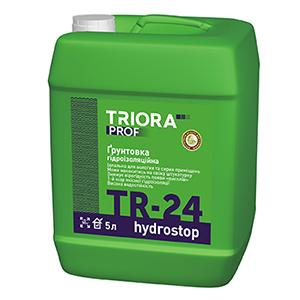 tr-24 hydrostop