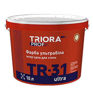 tr-31 ultra
