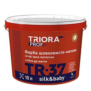 tr-37 silk&baby