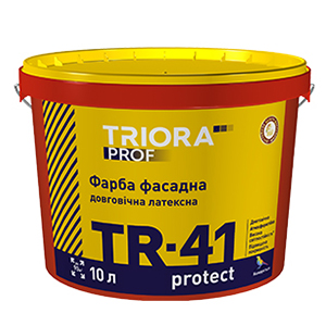 tr-41 protect