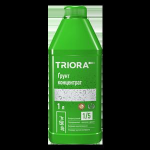 Грунт-концентрат 1/5 TRIORA