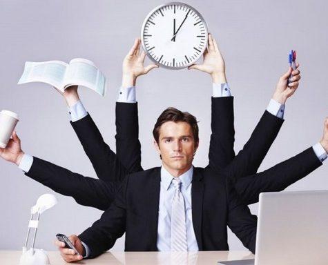 Психология личной эффективности: почему мы тормозим в карьере?
