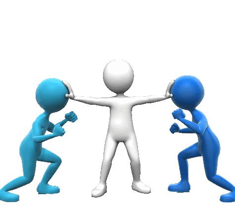 Как конструктивно решить конфликт: 3 секрета