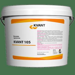 Восковая пропитка KVANT-105