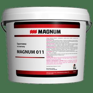 Грунт воднодисперсионный Magnum 011